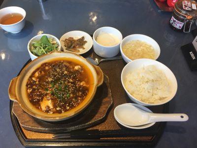 中国料理 北京館