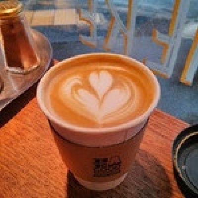 BE A GOOD NEIGHBOR COFFEE KIOSK 千駄ヶ谷