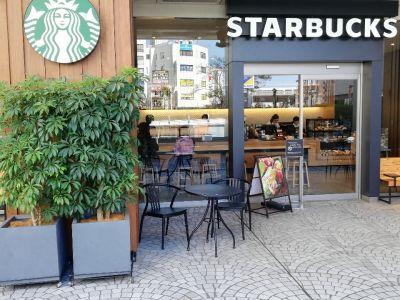 スターバックスコーヒー 大井町駅東口店