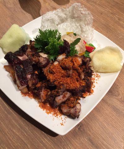 ホテルニューオウミ 中華料理 桂林