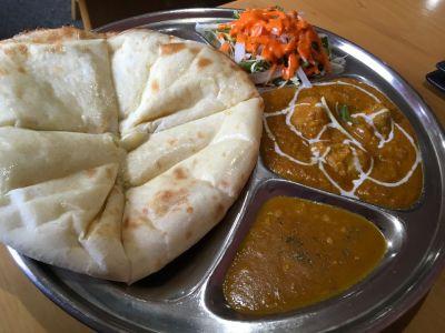 インドレストラン ブシャーン (BHUSHAN)