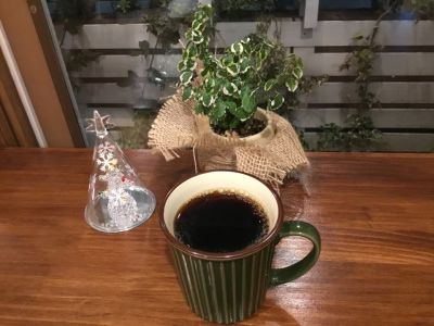 Marumi cafeの口コミ