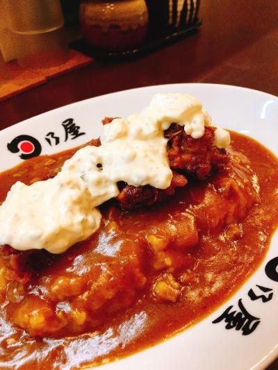 日乃屋カレー 麹町店