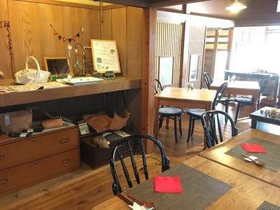 engawa cafe&space