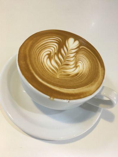 AiEn COFFEE&HOSTEL