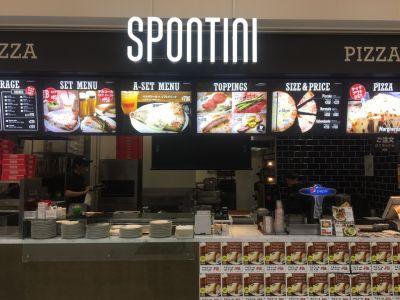 SPONTINI 新山下店