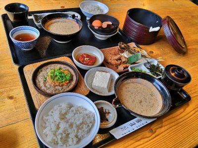 箱根自然薯の森 山藥 〜やまぐすり〜の口コミ