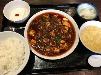 中華名菜 福満苑 鼓楼