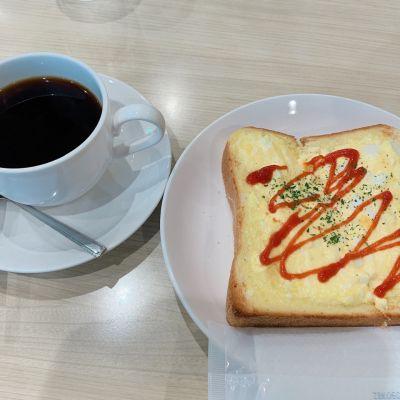 カフェプレンティcafePlenty 池田店