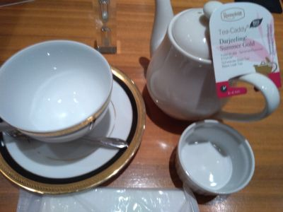 MARUZEN  Cafe マルゼンカフェ 日本橋店