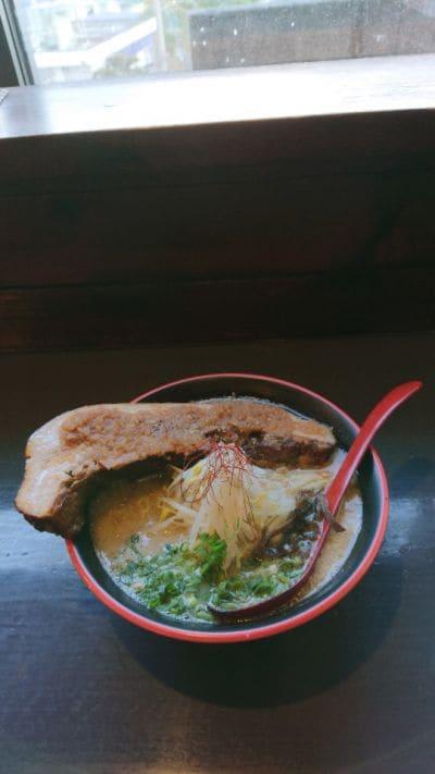 麺´s倶楽部 麺玄