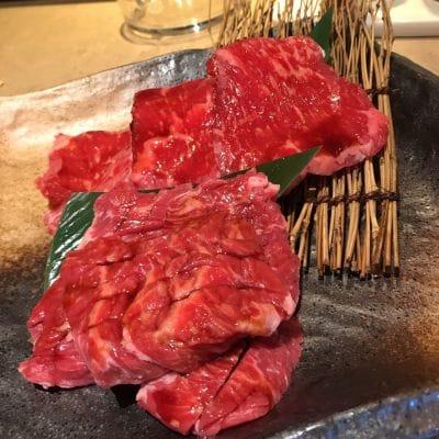 渋谷 焼肉 韓国家庭料理 焼肉店 ナルゲ