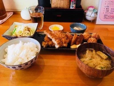あじわい食堂Natu yuki