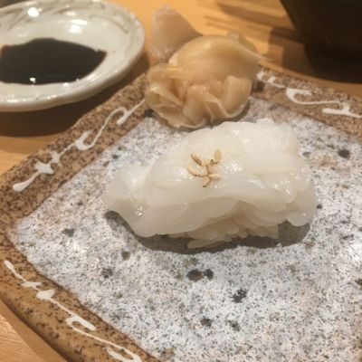 寿司処 たくみ