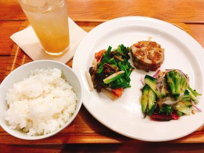 cafe&meal MUJI ラスカ平塚