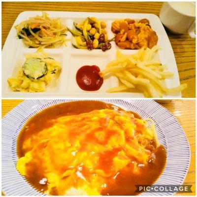 カフェケーキ ルック 日永カヨー店