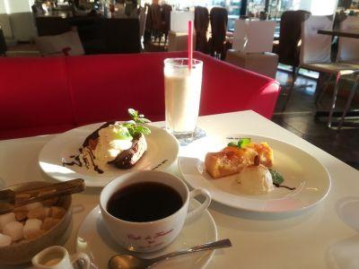 Cafe・de 沸蘭西