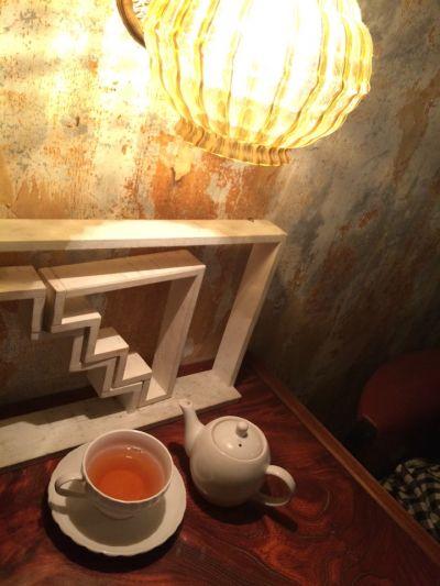 ANALOG SHINJUKU cofe&lounge