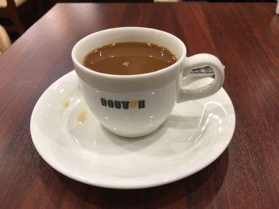 ドトールコーヒーショップ ビーンズ西川口店