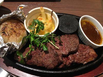 ベーカリーレストラン サンマルク 池袋東武店