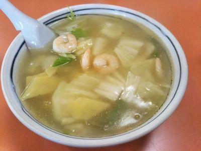 中華料理 和龍