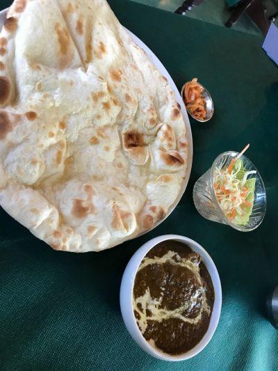 South Indian Restaurant A-RAJ