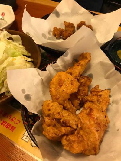 鳥貴族 西川口店
