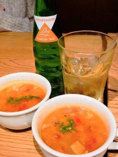 CAFE HUDSON 新宿ミロード店
