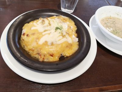 イタリアン・トマト CafeJr. 品川シーサイドフォレスト店