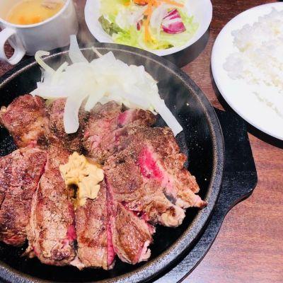 いきなりステーキ 三重川越店