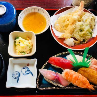竹寿司の口コミ
