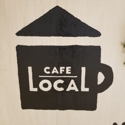 CAFE LOCAL