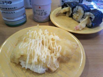 かっぱ寿司 逢谷内店の口コミ