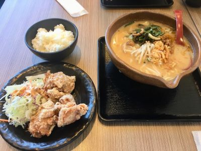 麺場 田所商店 松原店