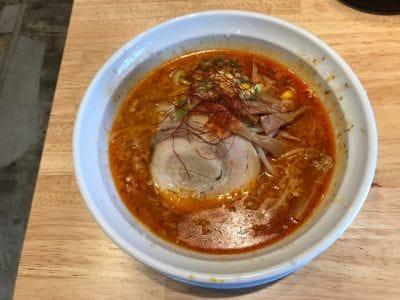 骨太味覚 井門店
