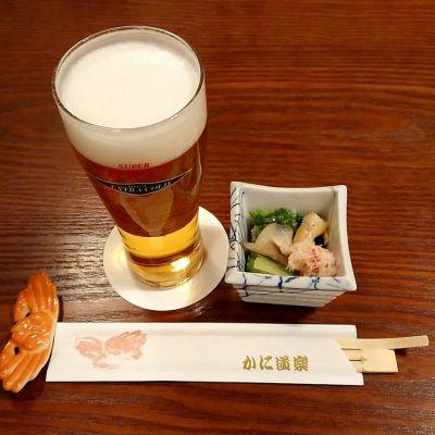 かに道楽 新宿駅前店
