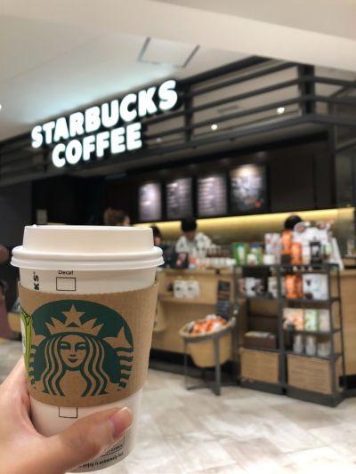 スターバックスコーヒー 池袋ショッピングパーク南館店の口コミ