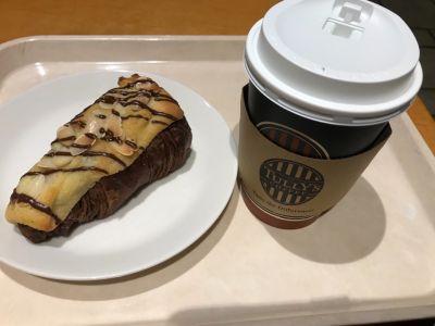 タリーズコーヒー 堺筋本町店