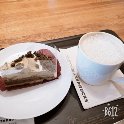 スターバックスコーヒー ミーナ津田沼店