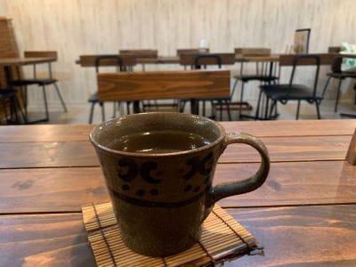 カフェかじふち