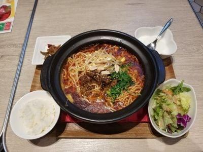 四川担々麺1841