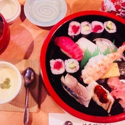 清寿司 総本店の口コミ
