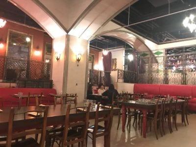 カフェ ラ・ボエム お台場の口コミ