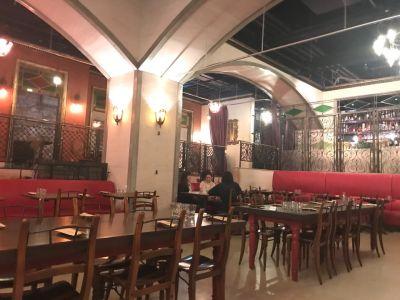 カフェ ラ・ボエム お台場