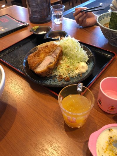 麺屋蕪村 佐久店