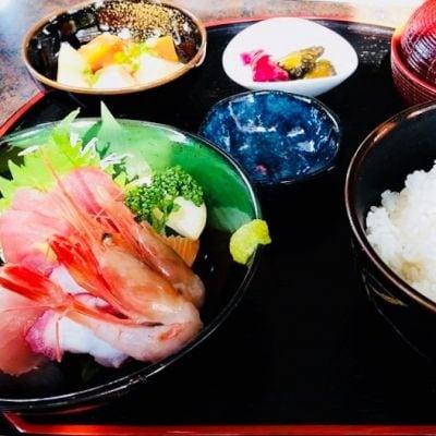 旬菜鮮魚 はんべえ