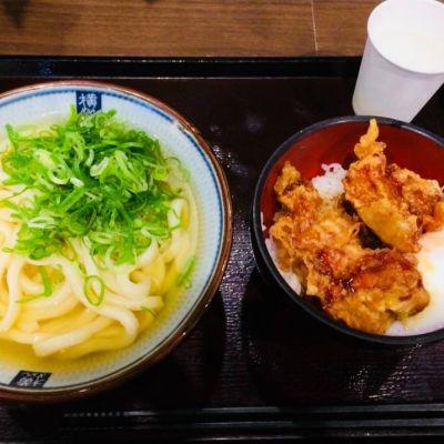 横井製麺所 イオンモール東員店
