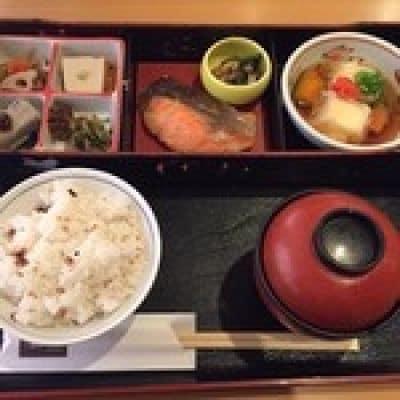 京都嵐山 良彌 新宿店