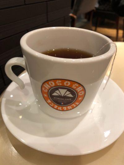 サンマルクカフェ 横浜中華街東門店