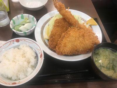 ときわ食堂 大塚店